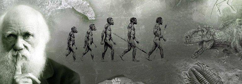 Τι εισηγήθηκε ο Δαρβίνος