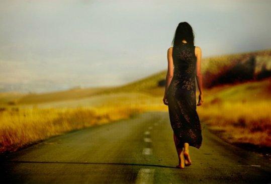 Ο δρόμος μπροστά μας