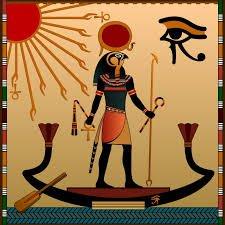 Ο Θεός του Ήλιου στην Αρχαία Αίγυπτο