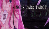 Single Card Tarot