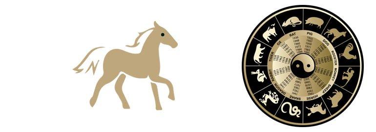 Κινέζικα ζώδια 2107 - Άλογο