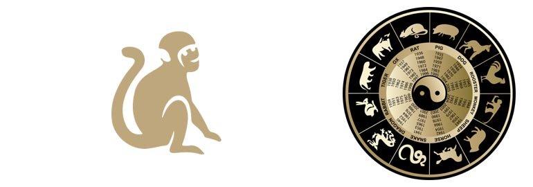 Κινέζικα ζώδια 2107 - Πίθηκος