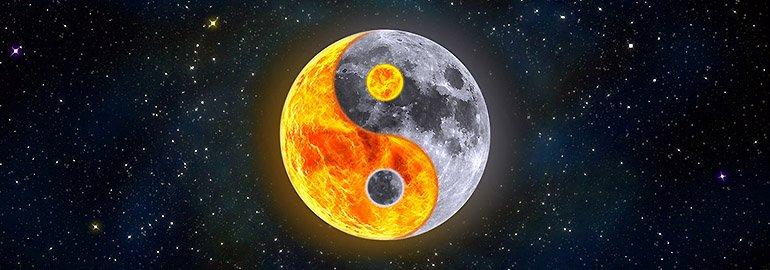 Το Γιν και το Γιανγκ