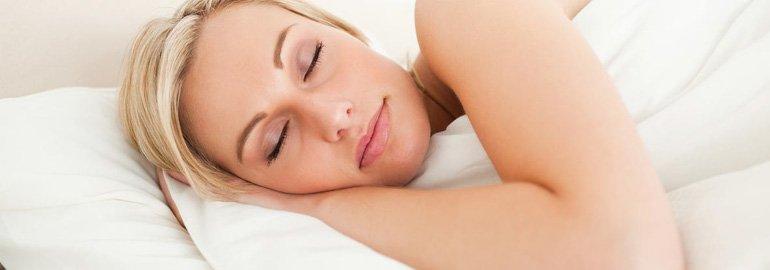 Ο ύπνος επηρεάζει το βάρος μας