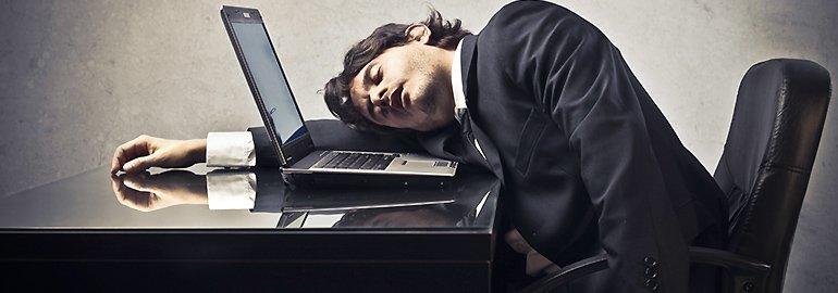 Σωστός ύπνος για την υγειά μας