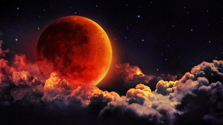Σεληνιακή Έκλειψη στον Άξονα Λέοντα-Υδροχόου: Το Φως που Σβήνει!