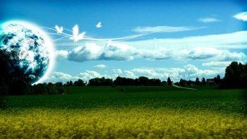 Πανσέληνος στον Άξονα Ταύρου-Σκορπιού: Μια Ονειρεμένη Μεταμόρφωση;