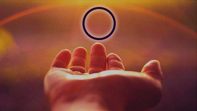 Ο δακτύλιος του Κρόνου