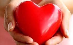 Η γραμμή της Καρδιάς στη παλάμη